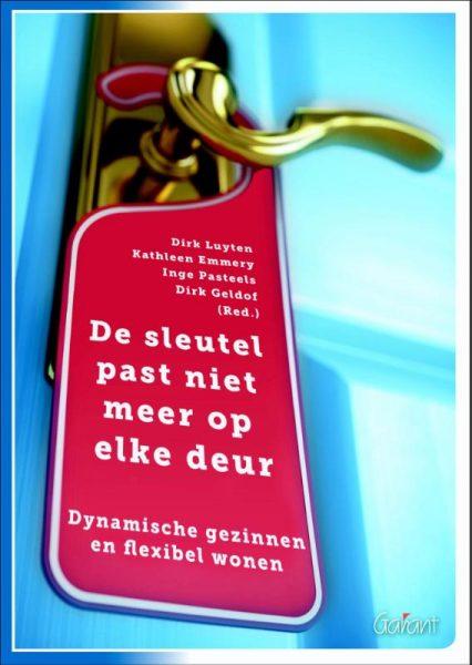 sleutel past niet in slot deur